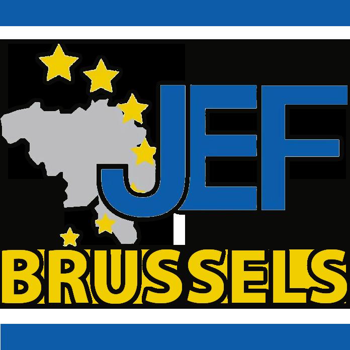 JEF-Brussels-Logo
