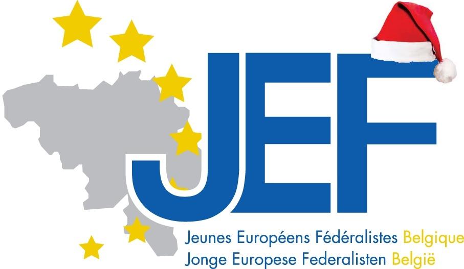 JEF Belgique - België (JPEG - FR + NL) - christmas