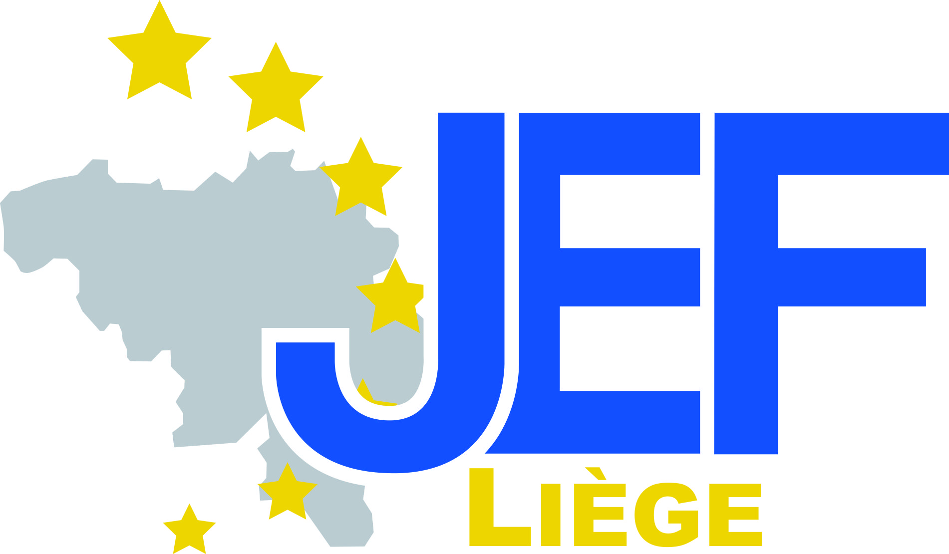 JEF Liège (M - white background)