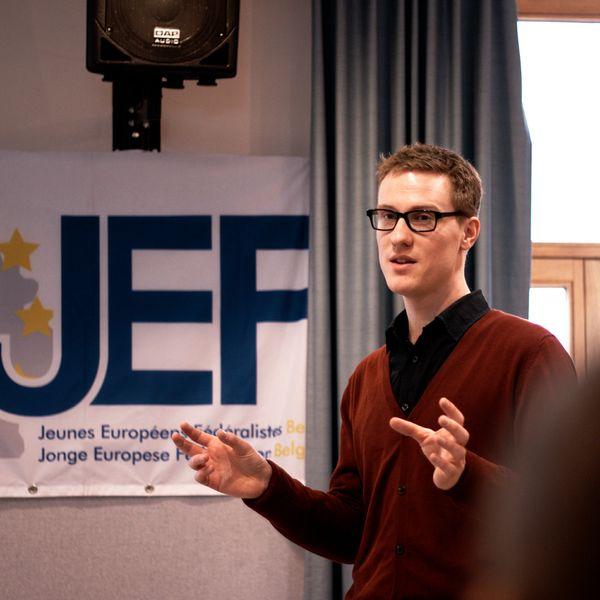 Federalist Media WorkshopPhoto: Christian Weickhmann