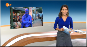 ZDF - Captain Europe