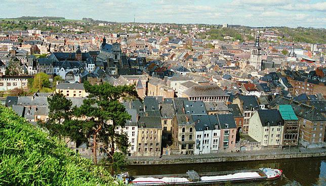 Picture Namur