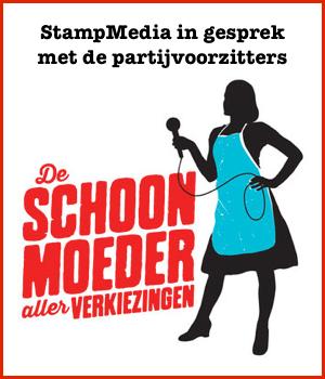 Stampmedia gesprek