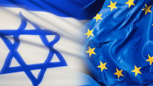 Israel European Union